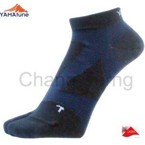 兩趾襪-黑丈青