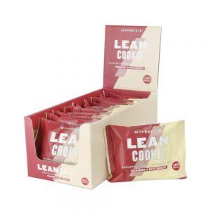 英國Myprotein LEAN Cookies 05