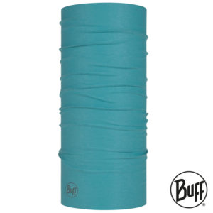 BUFF 經典頭巾 Plus 靜謐灰藍