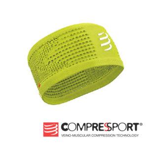 Compressport瑞士 OnOff.2-萊姆黃 01