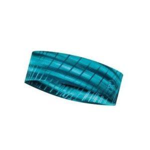 Coolnet 抗UV Slim頭帶 松綠水藍