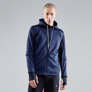 S9TM112M-保暖機能運動外套(男-深藍)-001