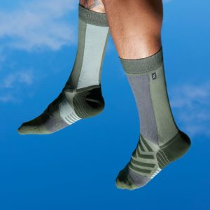 Small JPEG-FB TW Social Post 1200x1200 KV FW18 High Socks M ForestMoss