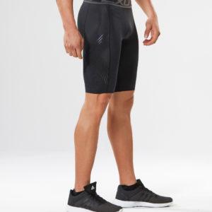 男壓縮短褲